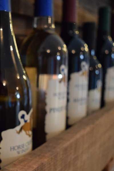muscadine wine