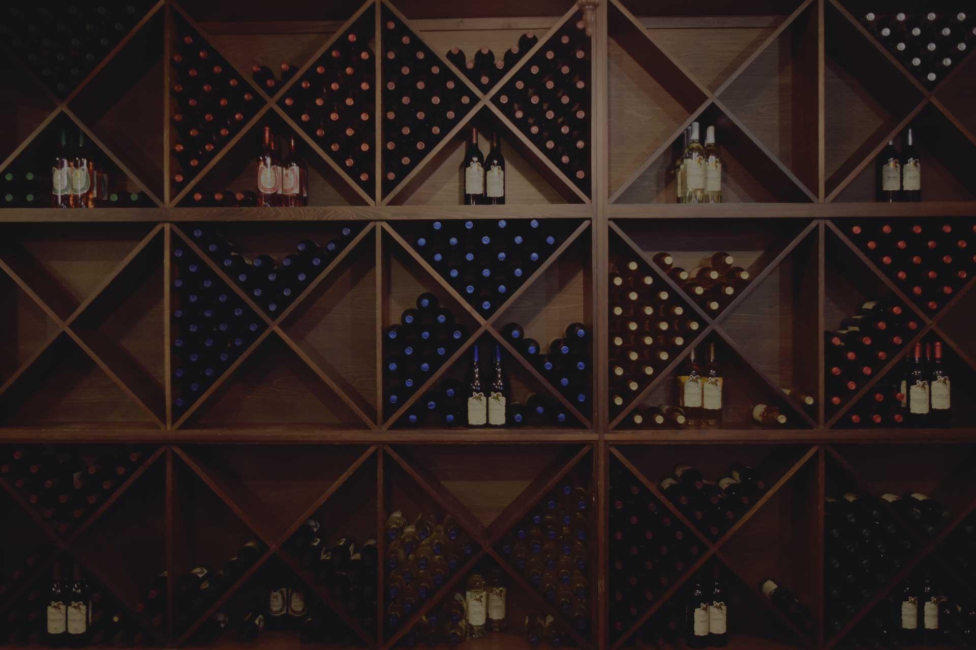 Shop Wines