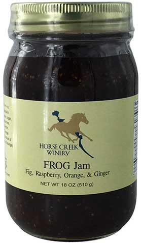 frog-jam
