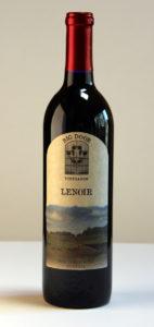 lenoir wine